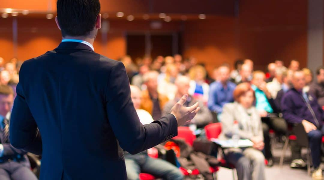 3 tricks to engage your audience during a presentation