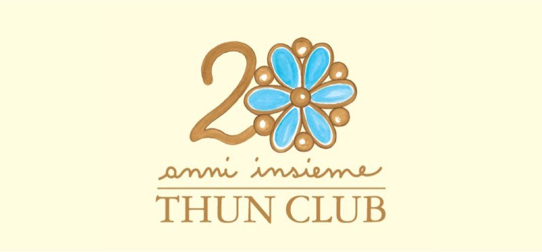 Evento THUN Club Reggia di Caserta