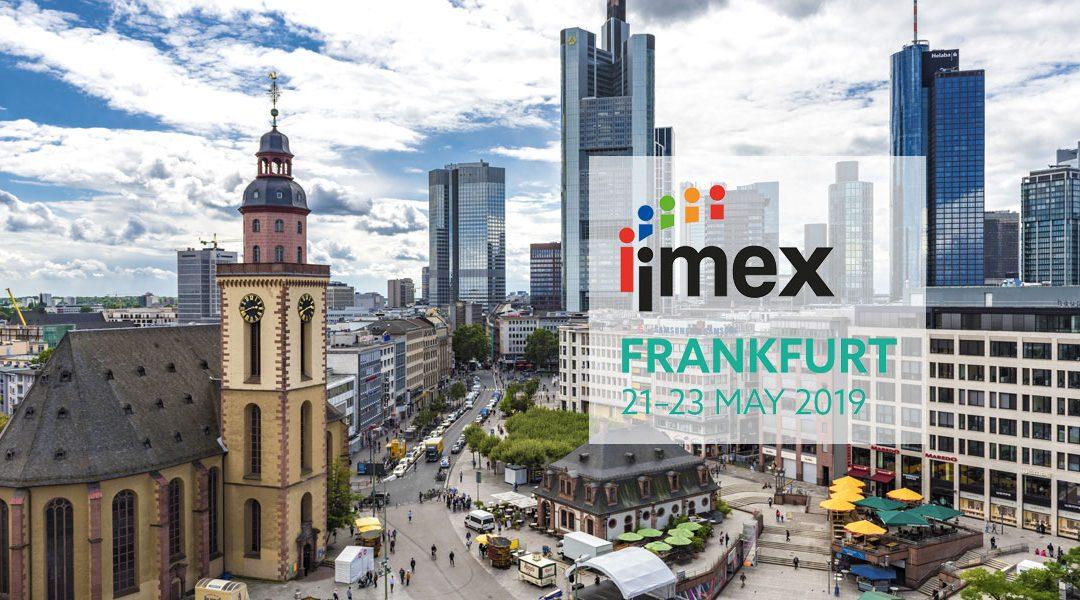 Trippus @ IMEX Frankfurt