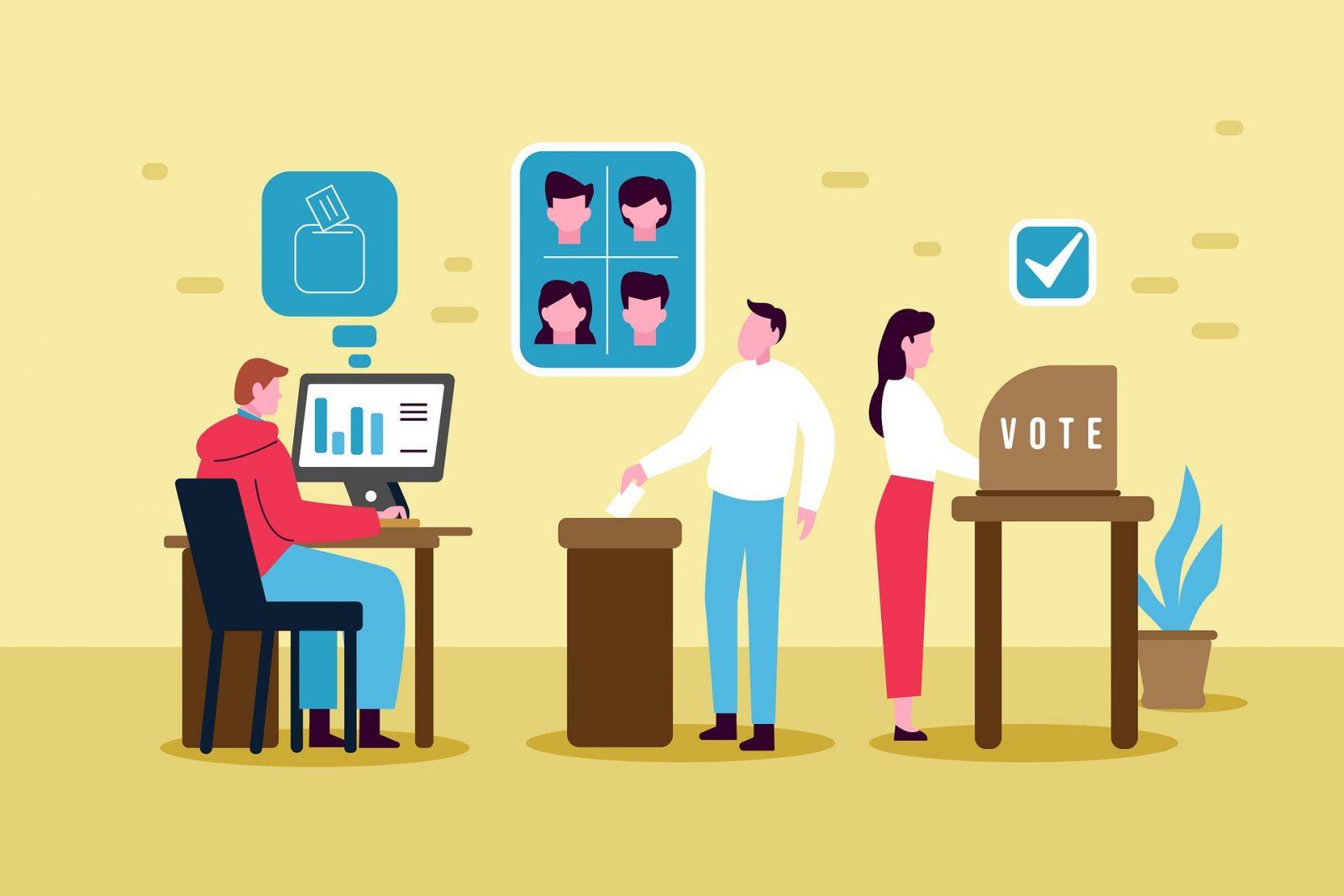 Assemblea Virtuale con Votazione Autenticata